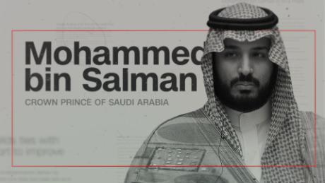 Mohammed bin Salman: The man guiding Saudi Arabia