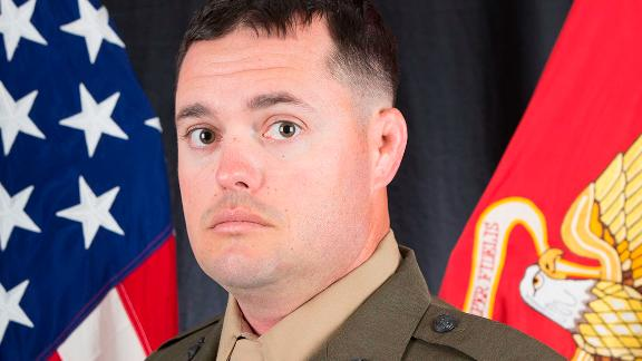 Gunnery Sgt. Scott A. Koppenhafer, 35, of Mancos, Colorado, was killed Saturday by enemy small arms fire while conducting combat operations, the Department of Defense said in a Sunday news release.