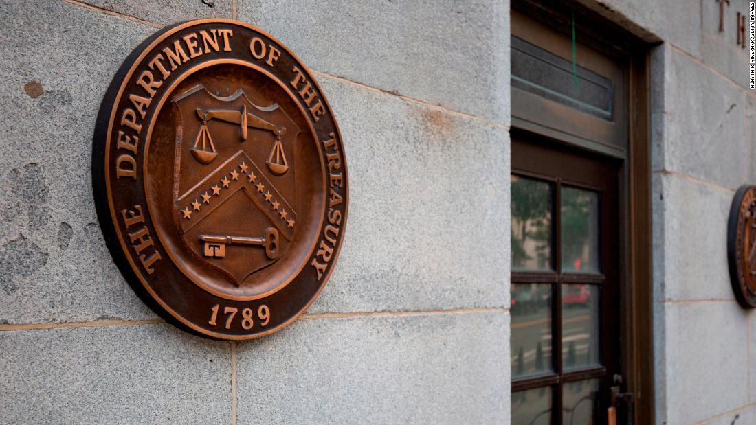 Washington Post: IRS-whistleblower-Bericht beinhaltet die Treasury-politischer Beauftragter versuchen zu stören Präsidenten der Betriebsprüfung