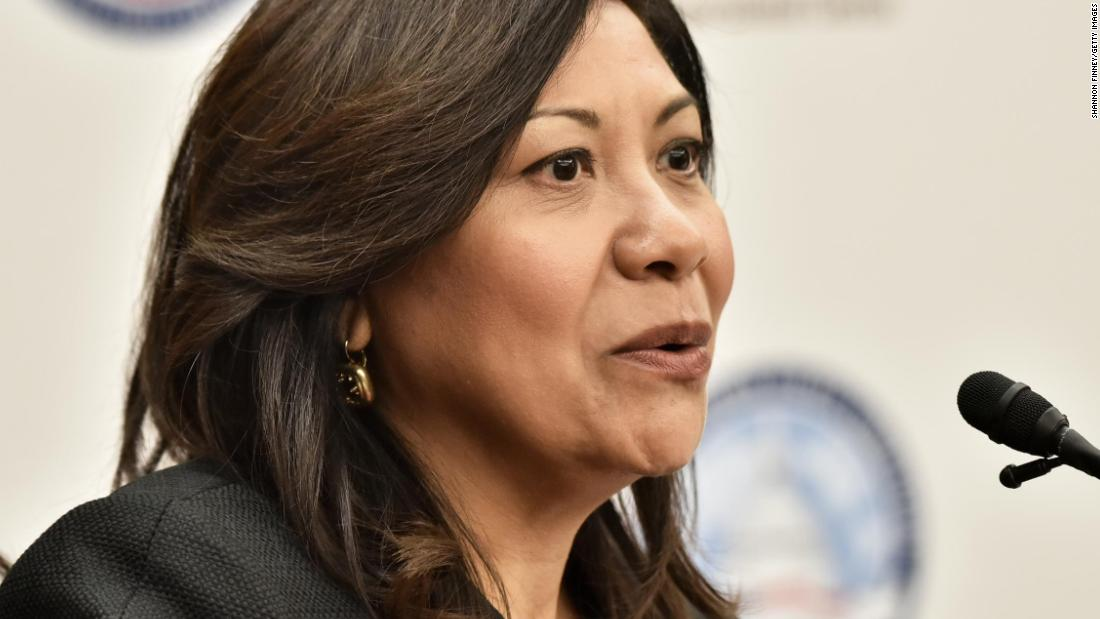 Congresswoman: Immigration rule is excuse to rid US of people who look like me
