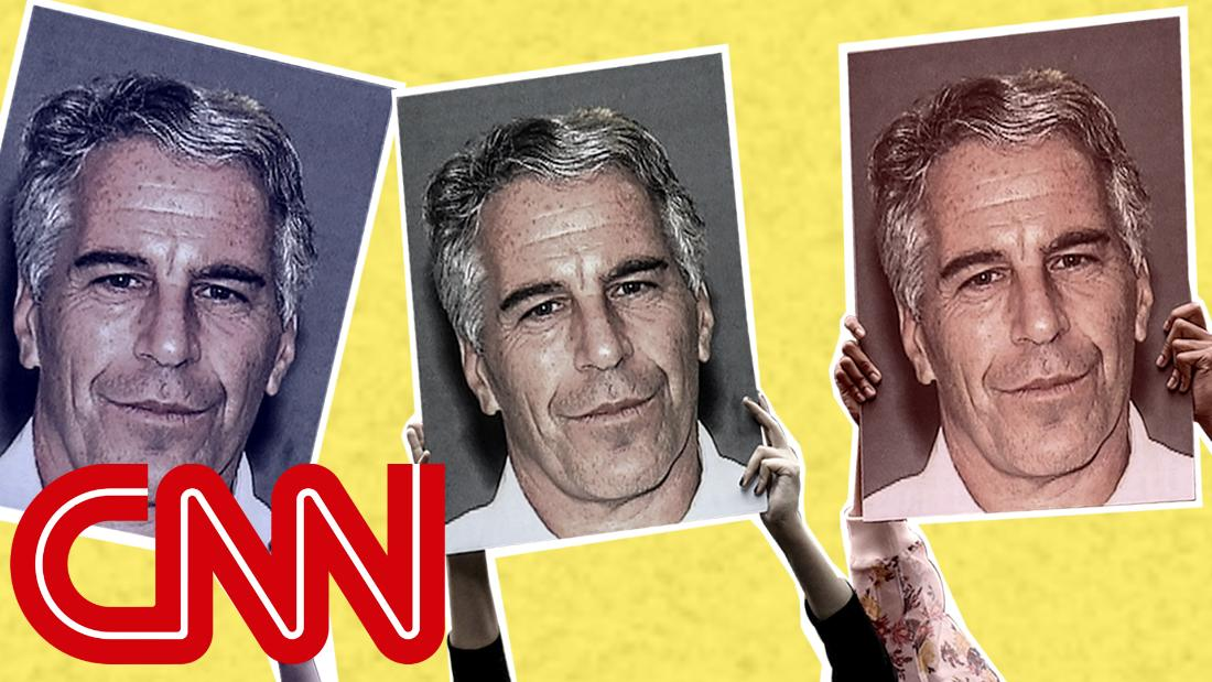 How Donald Trump is fueling a Jeffrey Epstein conspiracy theory