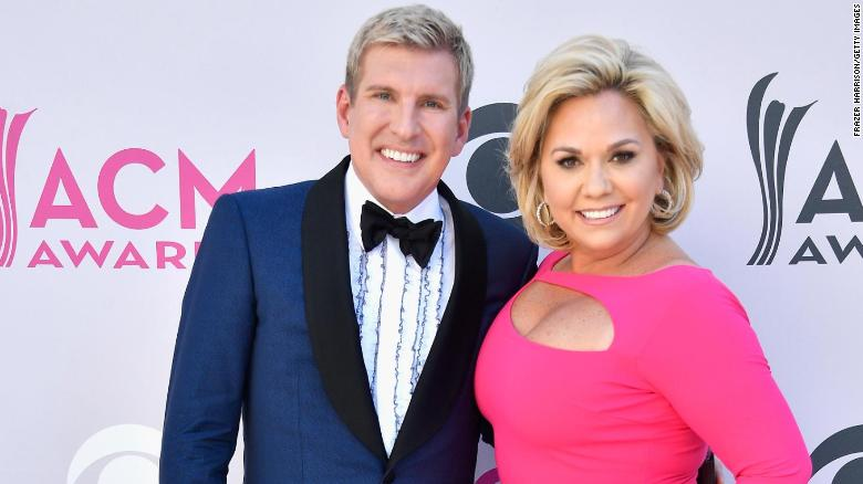Chrisley Knows Best 2020.Chrisley Knows Best Stars Charged With Tax Evasion