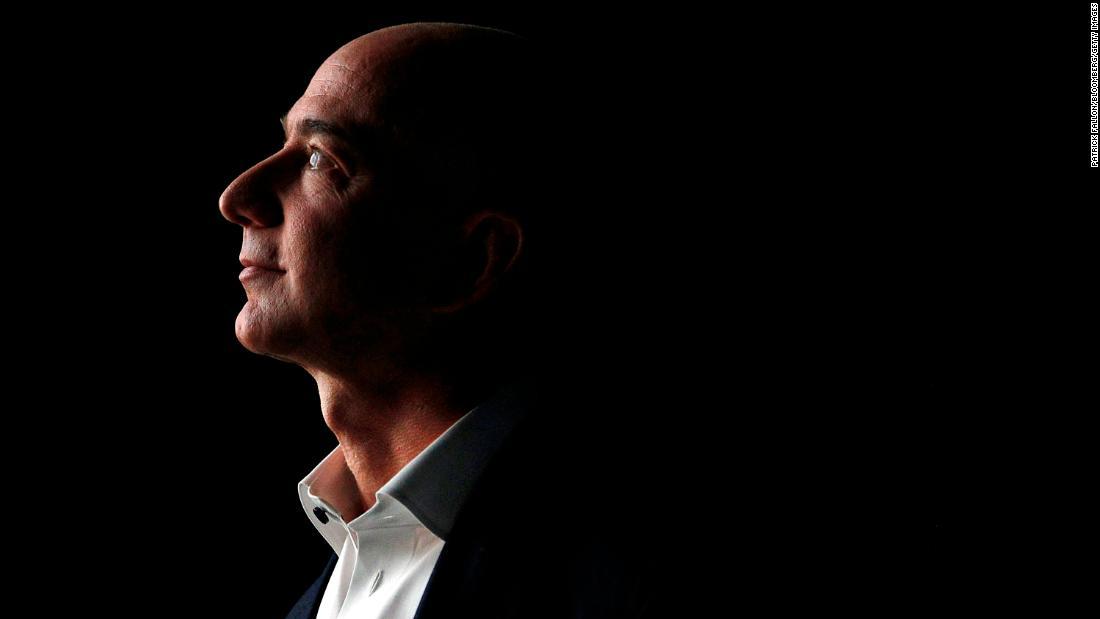 How Jeff Bezos changed the world