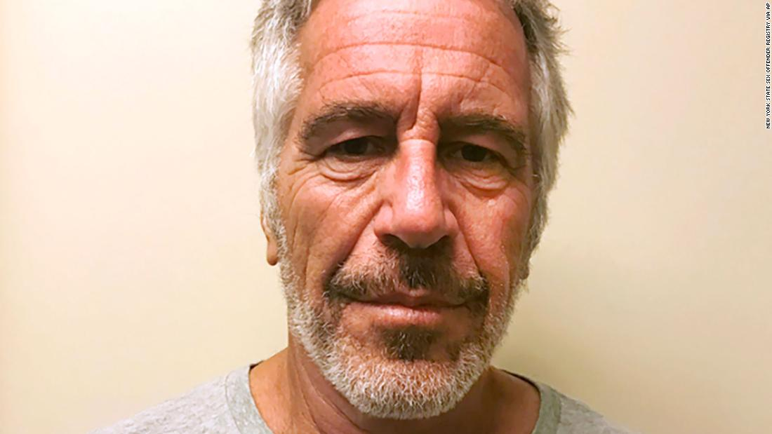 Jeffrey Epstein signed a will 2 days before his death