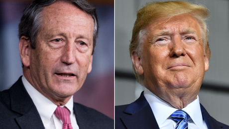 Sanford: U.S. stood for stability, not anymore