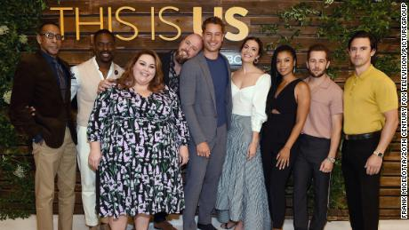 This Is Us >> This Is Us Cast Promises The Unexpected In Season 4 Cnn