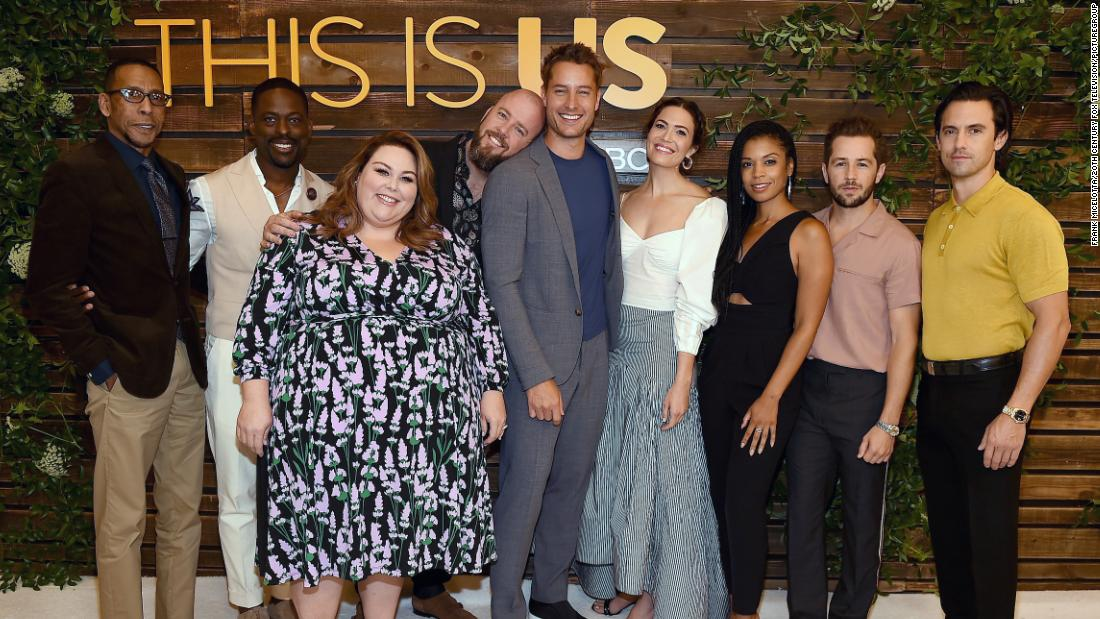 'This Is Us' cast promises the unexpected in Season 4