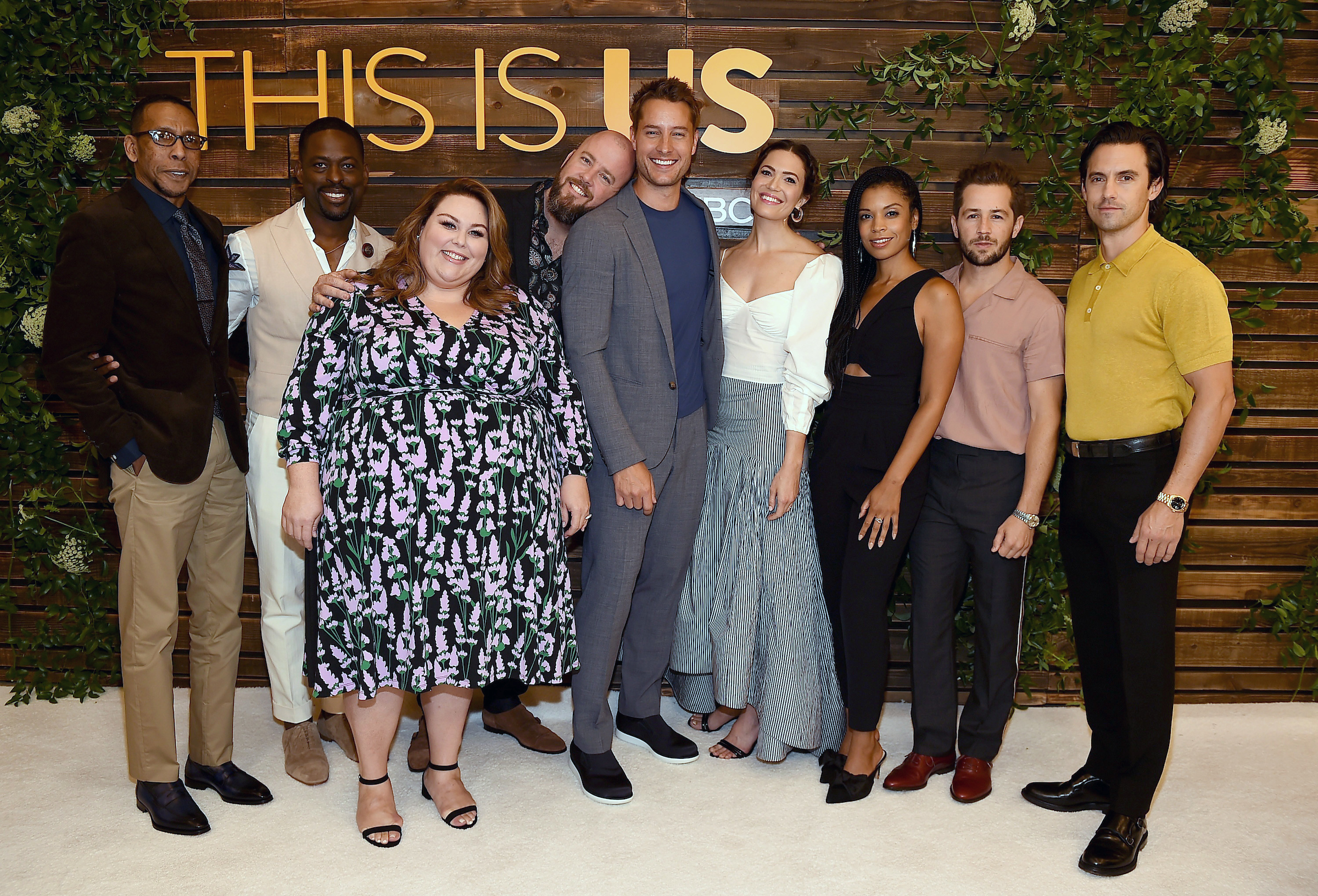 'This Is Us' Creator Teases Final Season Premiere Title