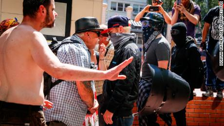 Portland Events June 2020.Portland Braces For Dueling Protests What We Know Cnn