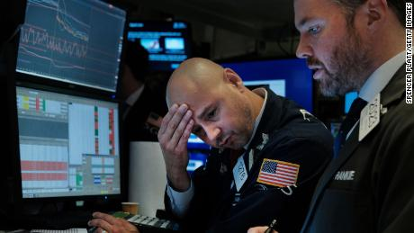 A global recession may come much faster than anyone thought