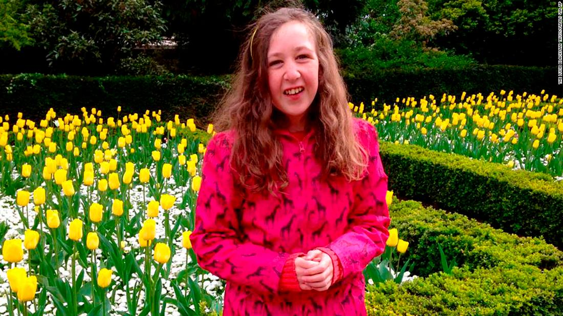 Nora Quoirin's family says it has 'many questions' about the teenager's death