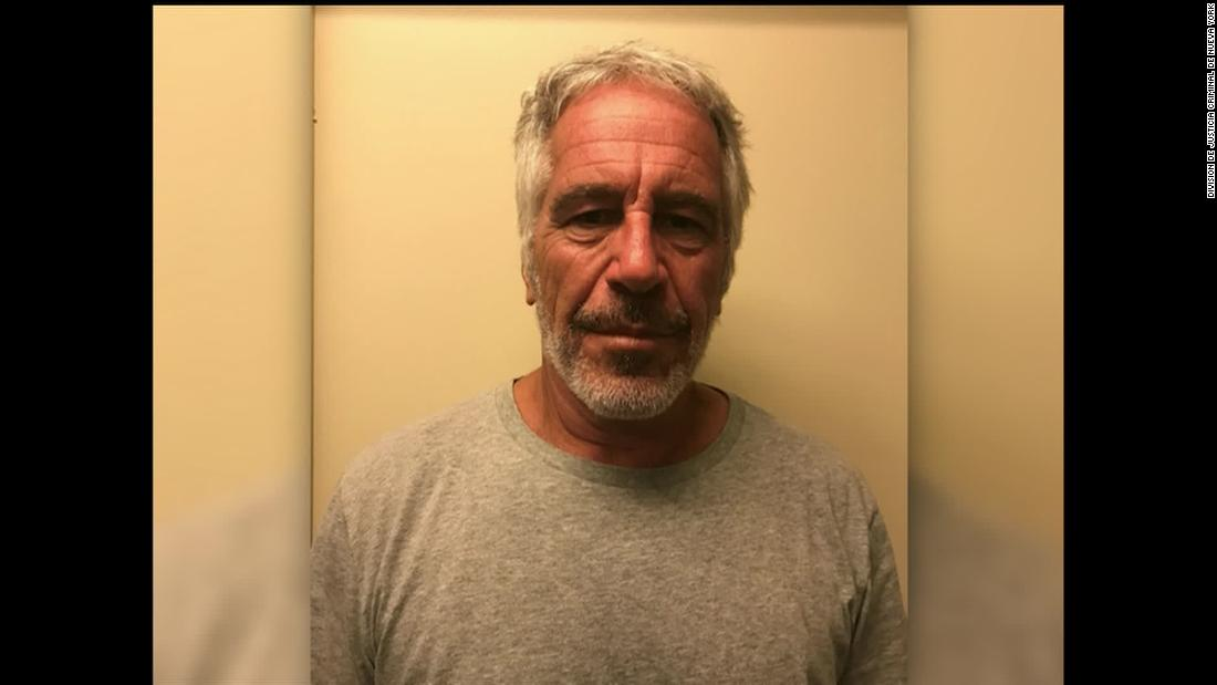 A timeline of what Jeffrey Epstein and his prison guards did in his final hours