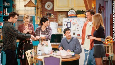 Friends': 25 most relatable episodes for 25th anniversary - CNN