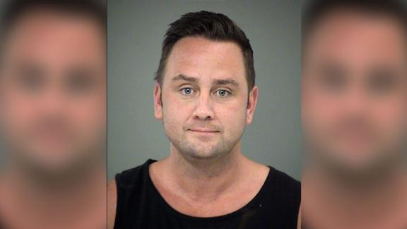 Image for An Indiana state representative tried to buy cocaine and impersonated an officer, police say