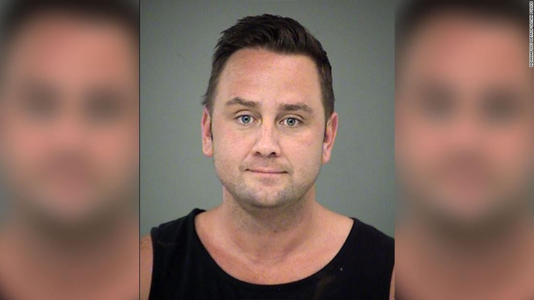 An Indiana state representative tried to buy cocaine and impersonated an officer, police say