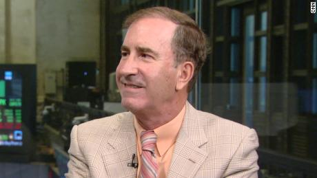 Accounting analyst Harry Markopolos told CNNi to Julia Chatterley Friday that he could go bankrupt In my opinion, GE could go bankrupt when it comes to a recession.