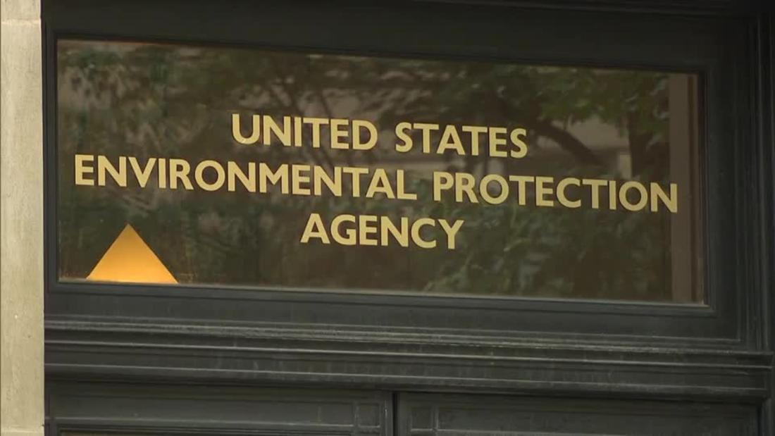 Nixon created the EPA in 1970. Today, it's a much different agency.