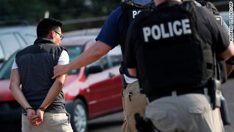 After Mississippi ICE raids, some affected children still are without a parent, official says
