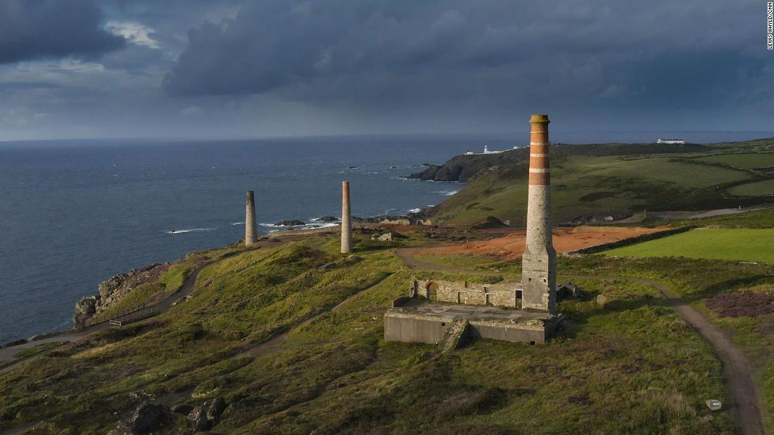 Britain's last tin mine could reopen as tech companies chase ethical metals - CNN International