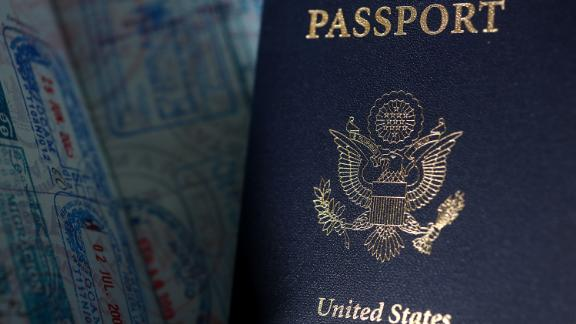 A number of US citizens say they are now carrying their passports at all times.