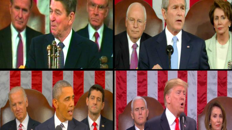 Four presidents, four strategies: The US' wars in Afghanistan