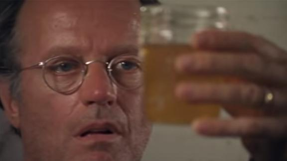 Peter Fonda in a scene from 1997