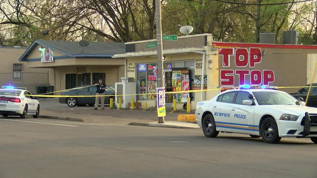 Teen ran out with a $2 beer. Memphis store clerk followed him and shot him dead