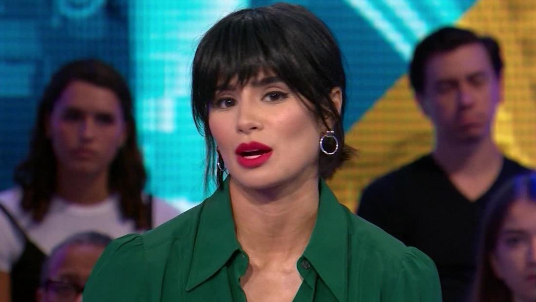 'OITNB' actress opens up on parents' deportation