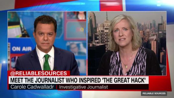 Meet the journalist who inspired