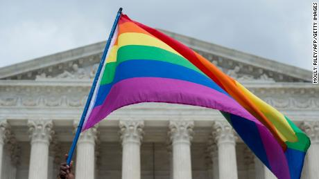 Supreme Court says federal law protects LGBTQ workers from discrimination