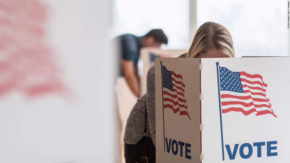 Why the 2020 election is already very different