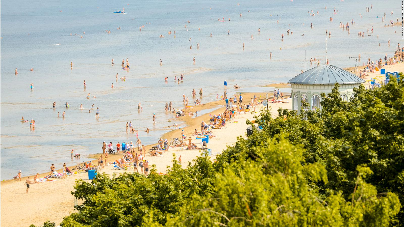 11 Of The Most Beautiful Places In Latvia Cnn Travel