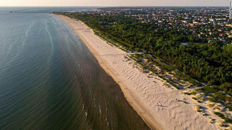 11 of the most beautiful places in Latvia | CNN Travel