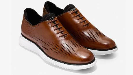 aa7d4355a03 Cole Haan End of Season Sale: 40% off all sale styles - CNN