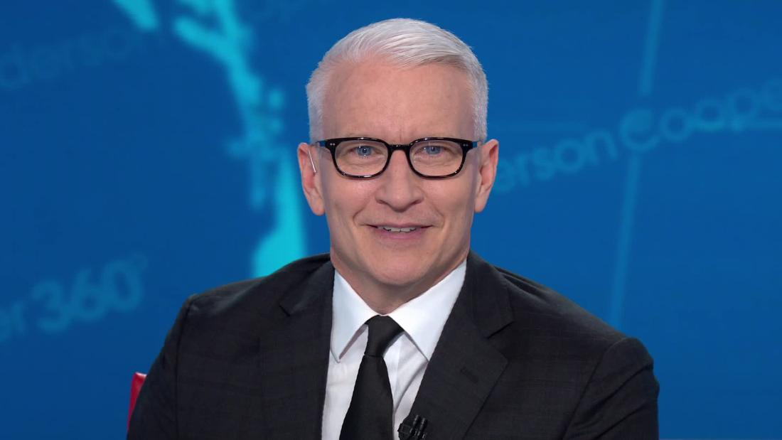 Anderson Cooper mocks Fox News host's 'trolley to hell'