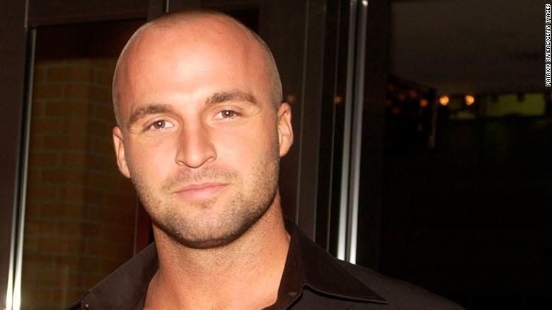 IMG BEN URVIN, Australian Actor