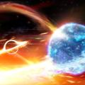 wonders of the universe_black hole neutron star