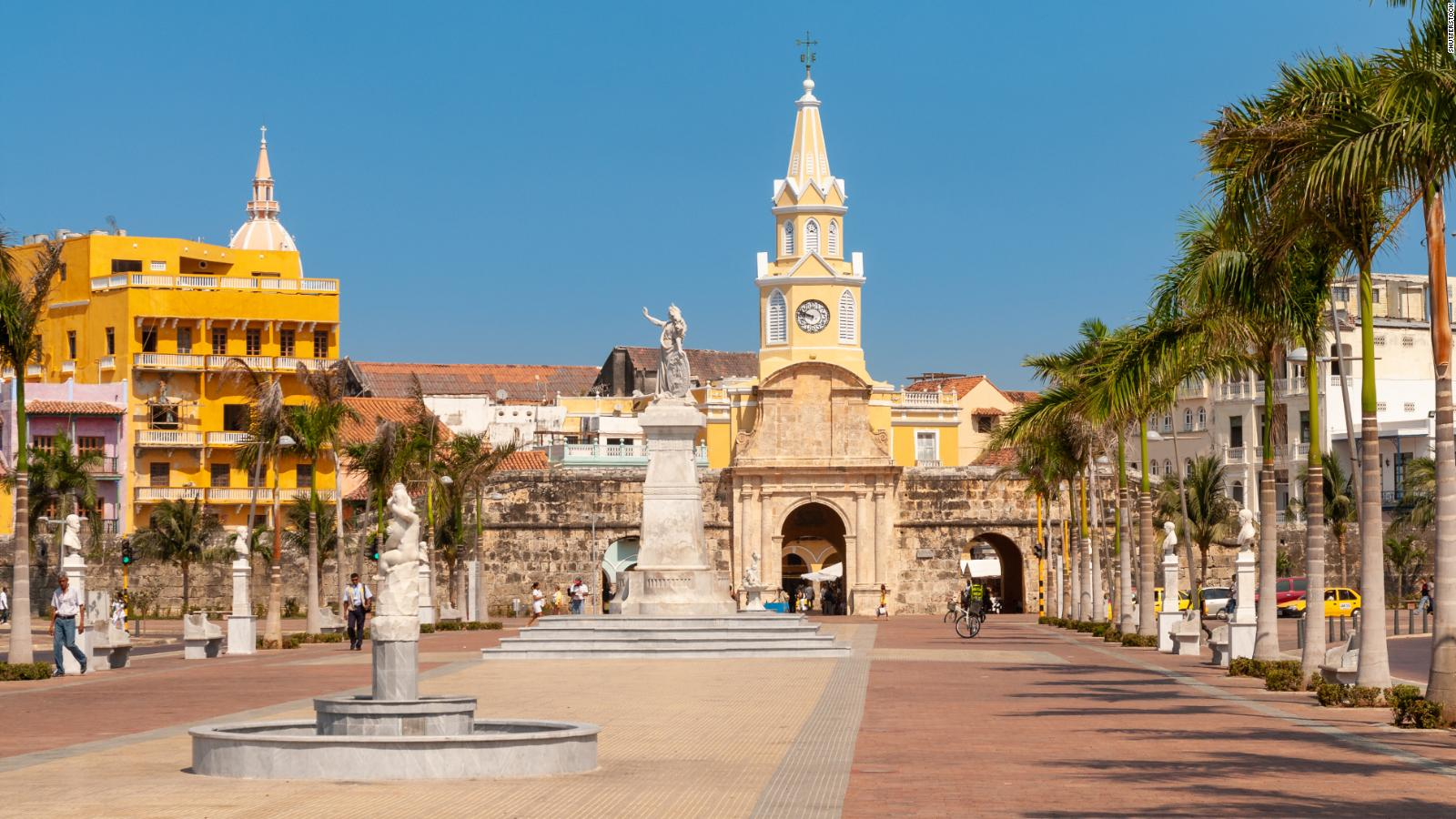 Best things to do in Cartagena, Colombia   CNN Travel