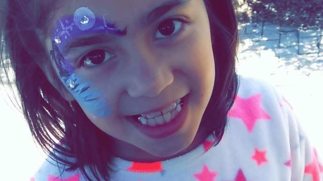 Father of 9-year-old girl mauled to death by pit bulls argued with dogs' owner about fencing last week