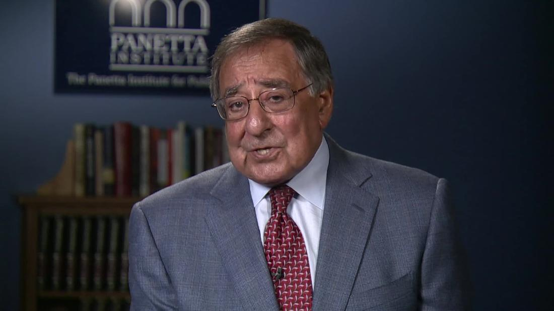 Former CIA director: We are not protected from ISIS