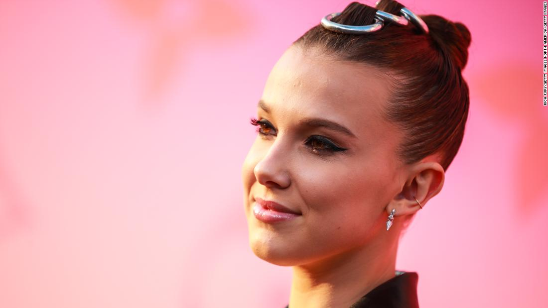 Millie Bobby Brown almost quit acting after 'Game of Thrones' rejection