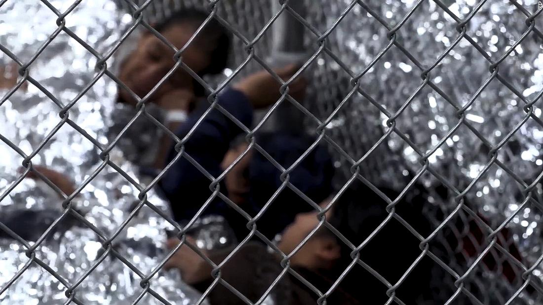 Trump admin to allow longer detention of migrant families