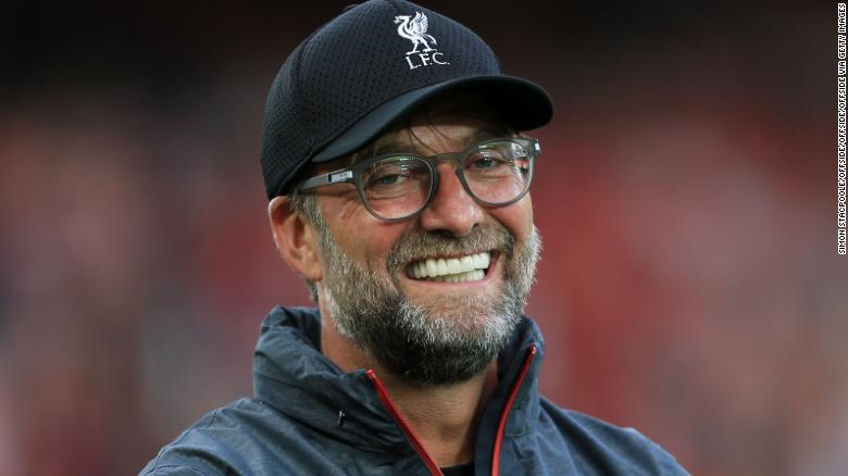 Liverpool manager Jurgen Klopp is not concerned about his side's recent history at Stamford Bridge.