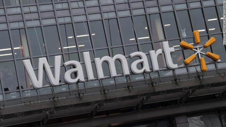Walmart will stop selling some guns and ammo in wake of shootings
