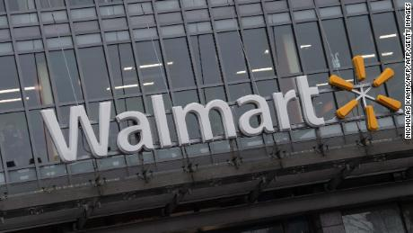 Walmart shooting: Victims identified after 2 people were