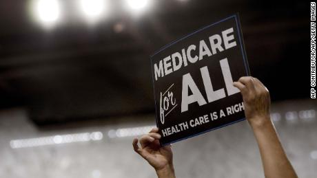 The fight over 'Medicare for All' is only beginning