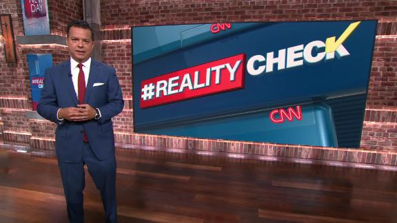 John Avlon Reality Check