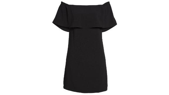 Charles Henry Off the Shoulder Dress ($52.80, originally $88; nordstrom.com)