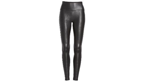 SPANX® Faux Leather Leggings ($98; nordstrom.com)