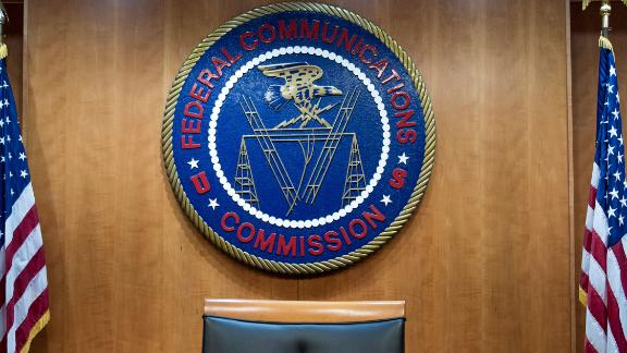 Officials from the Federal Communications Commission and the Federal Trade Commission have expressed serious concerns about a draft Trump administration executive order seeking to regulate tech giants.